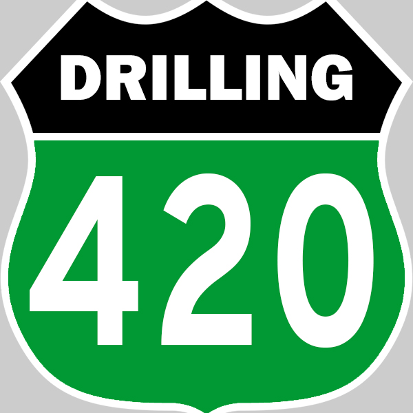 420 Drilling - Water for Chronic use and medical marijuana facilities
